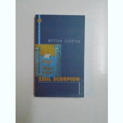 ZEUL SCORPION DE WILLIAM GOLDING