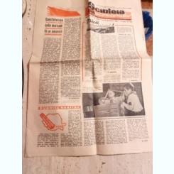 ZIARUL SCANTEIA PIONIERULUI 13 DECEMBRIE/1960