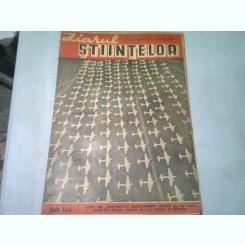 ZIARUL STIINTELOR NR.33/16 SEPTEMBRIE 1945