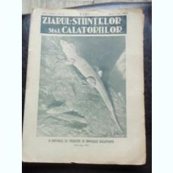 ZIARUL STIINTELOR SI AL CALATORIILOR NR.23/IUNIE 1932