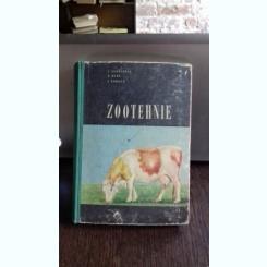 ZOOTEHNIE - I. ANGELESCU
