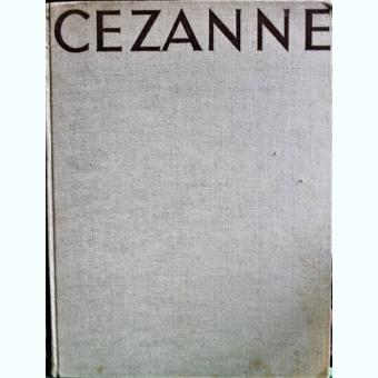 ALBUM DE ARTA, CEZANNE