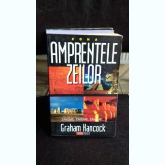 AMPRENTELE ZEILOR - GRAHAM HANCOCK
