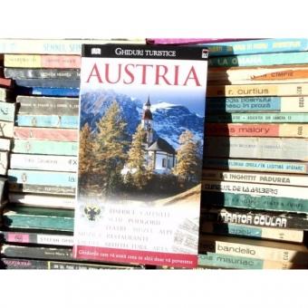 Austria , Ghiduri Turistice