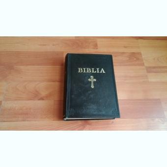 BIBLIA-PREOT JUSTINIAN