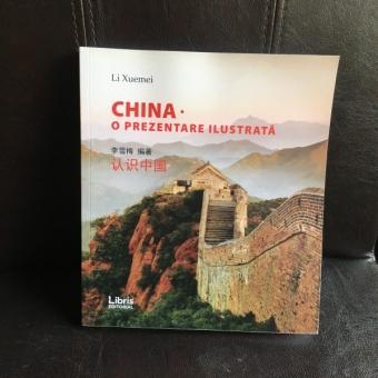 China, o reprezentare ilustrata - Li Xuemei