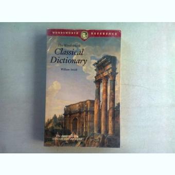 CLASSICAL DICTIONARY - WILLIAM SMITH