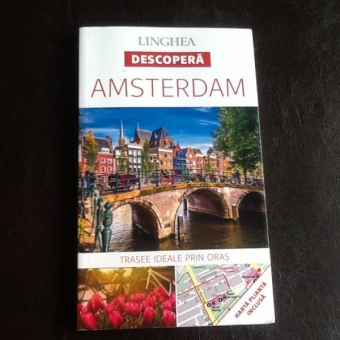 Descopera Amsterdam