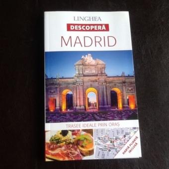 Descopera Madrid