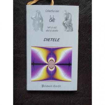 DIETELE - HERVE ROBERT