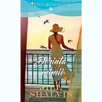 DORINTA INIMII - JILL SHALVIS