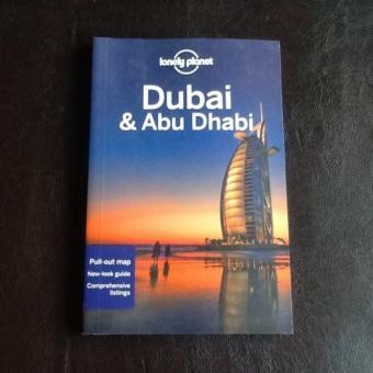 Dubai & Abu Dhabi - Josephine Quintero