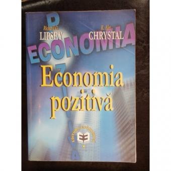 ECONOMIA POZITIVA - RICHARD G. LIPSEY