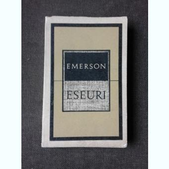 ESEURI - EMERSON