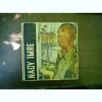 Expozitie retrospectiva Nagy Imre 1973