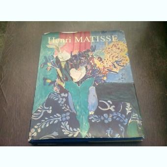 Henri Matisse Paintings and Sculptures in Soviet Museums - album