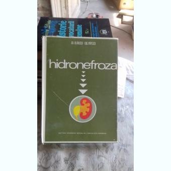 HIDRONEFROZA - GH. OLANESCU