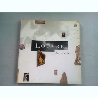 Louvre - Pierre Quoniam  (album muzeu)