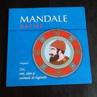 Mandale dacice