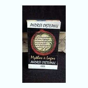MYTHOS SI LOGOS-ANDREI OISTEANU