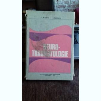 NEURO - TRAUMATOLOGIE - C. ARSENI