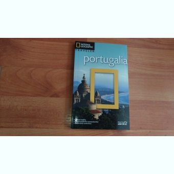 PORTUGALIA -FIONA DUNLOP