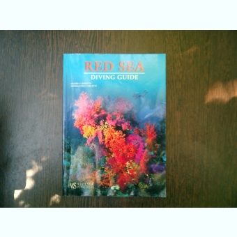 Red Sea Diving guide - Andrea Ghisotti, Alessandro Carletti