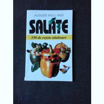 SALATE - AUGUSTE MOLL WEIS