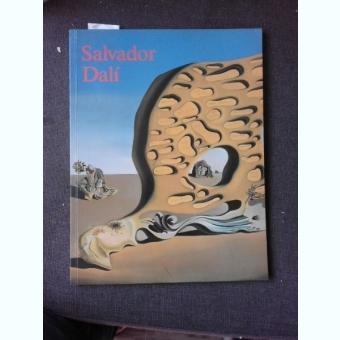 SALVADOR DALI, EXCENTRICITE ET GENIE, 1904-1989 - CONROY MADDOX