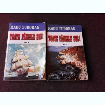 TOATE PANZELE SUS - RADU TUDORAN 2 VOLUME