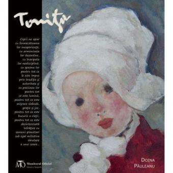 TONITZA - DOINA PAULEANU   (ALBUM)