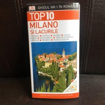 Top 10 Milano si Lacuri
