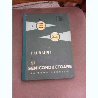 Tuburi electronice si dispozitive semiconductoare - Gh. Goga